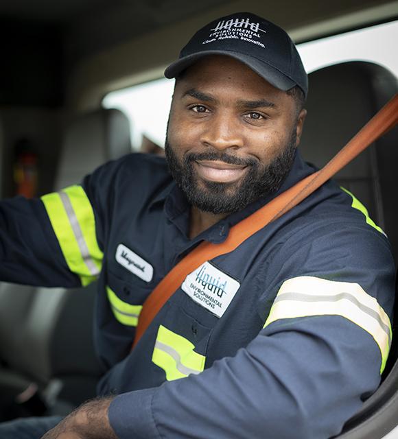 Drivers/Service Technicians